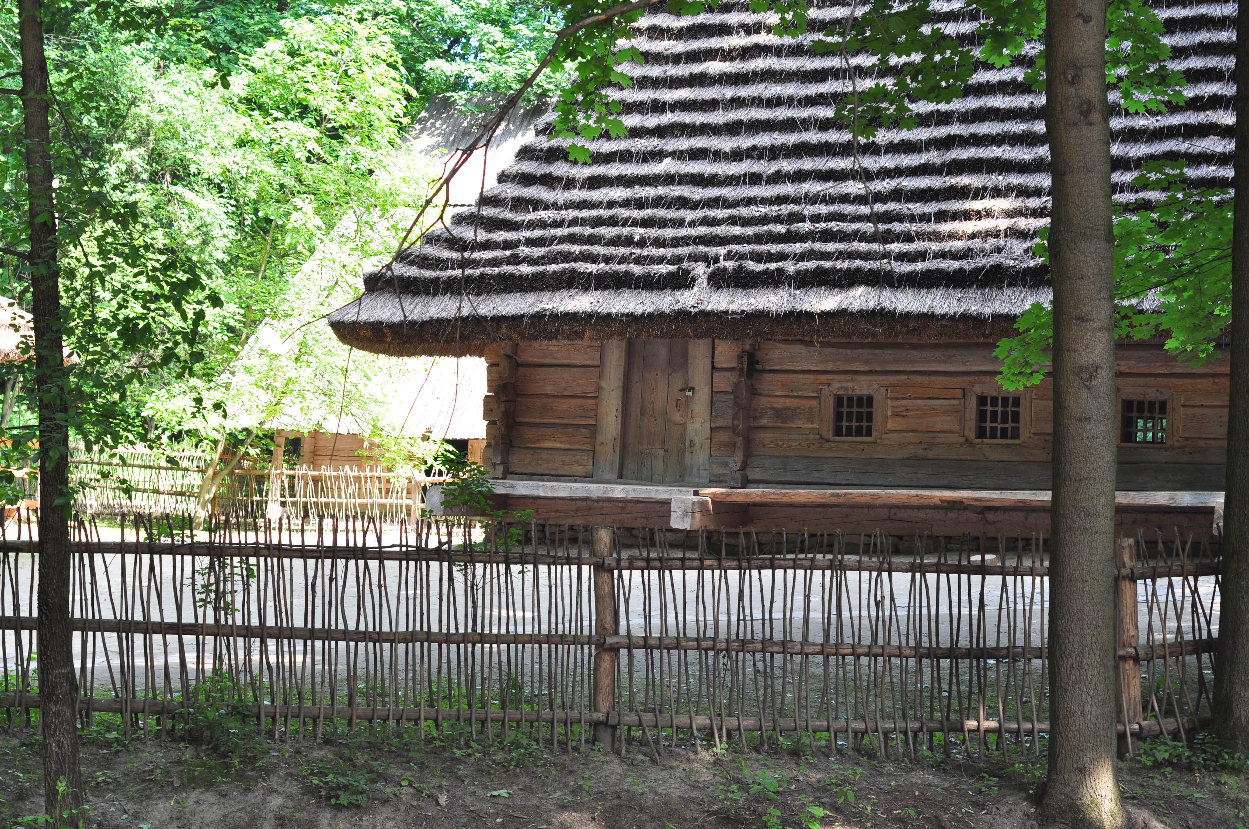 Шевченківський гай