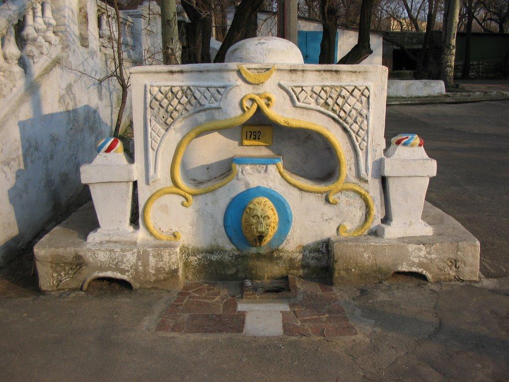 Николаевский яхт-клуб