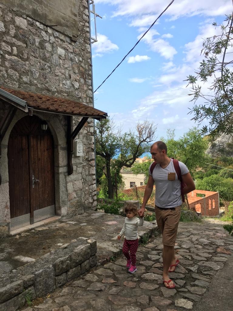 Монастырь Градиште В Черногории