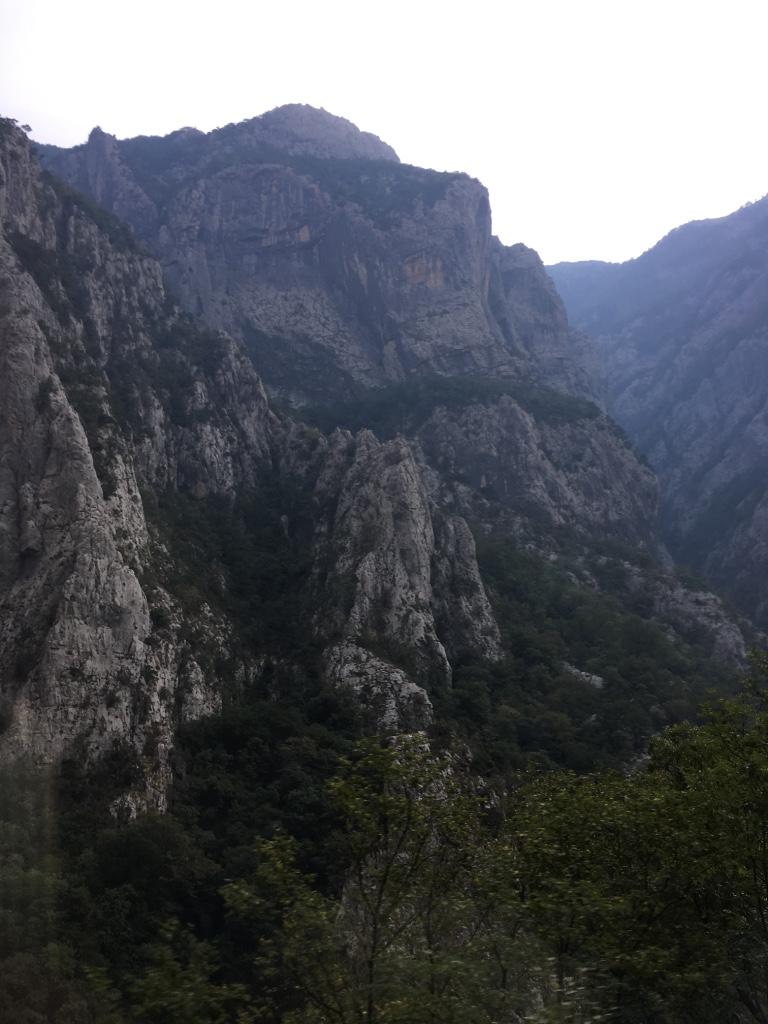 Экскурсии в Черногории: Каньоны рек Морача и Тара