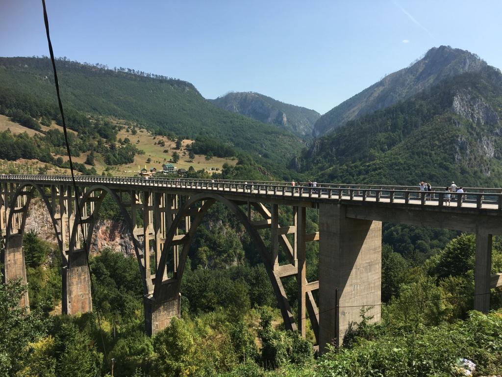 Міст Джурджевича