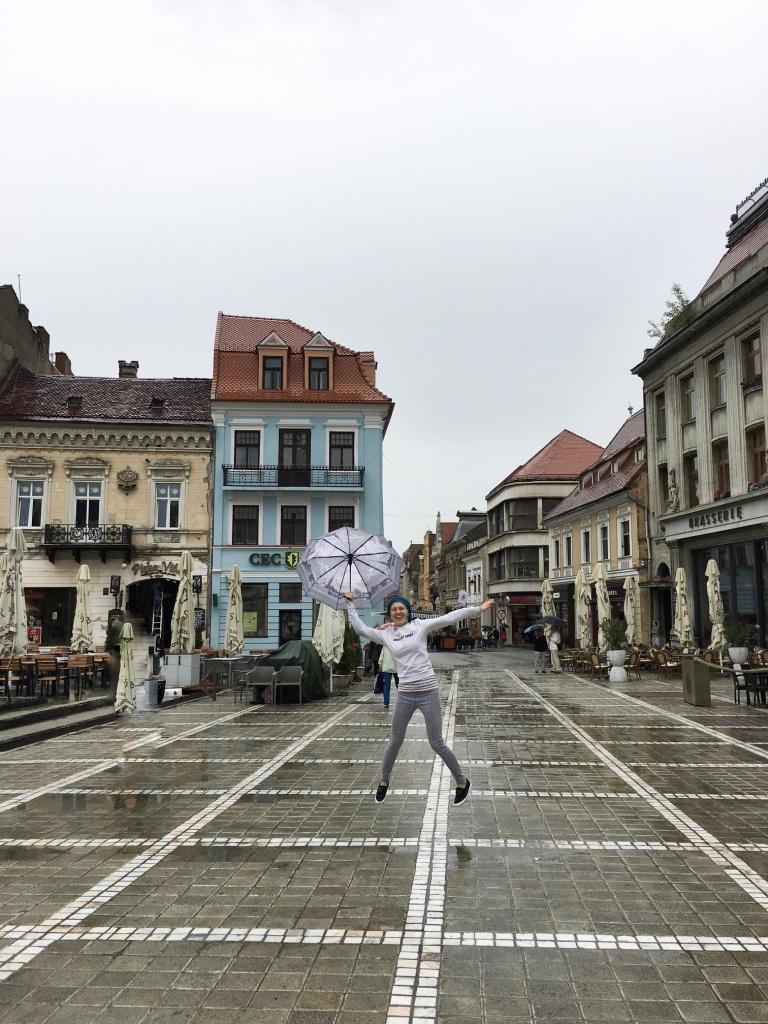 Брашов Румыния