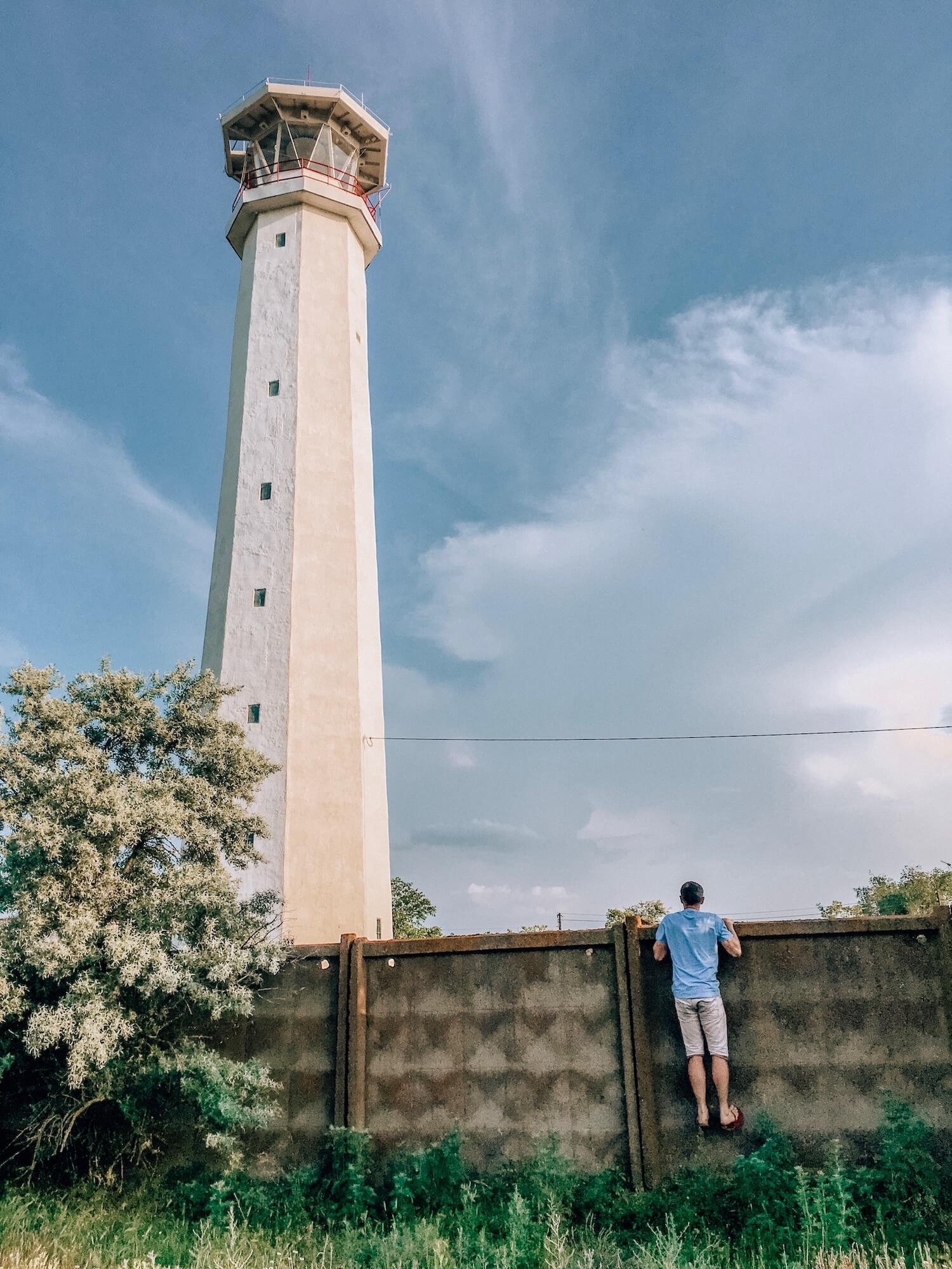 Русский маяк