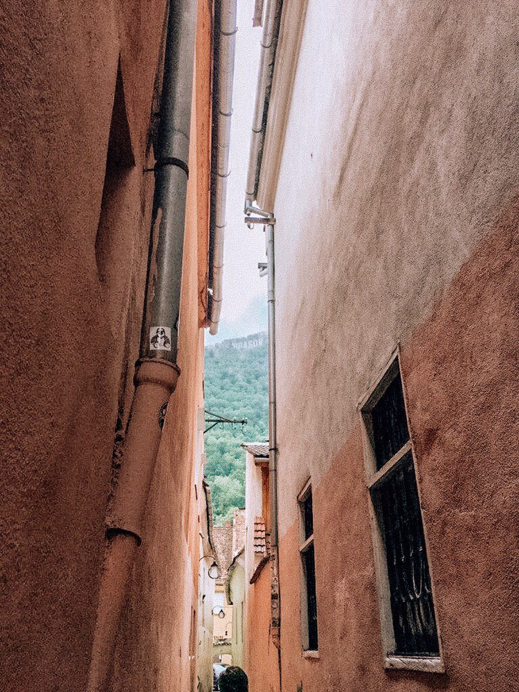 улица нити