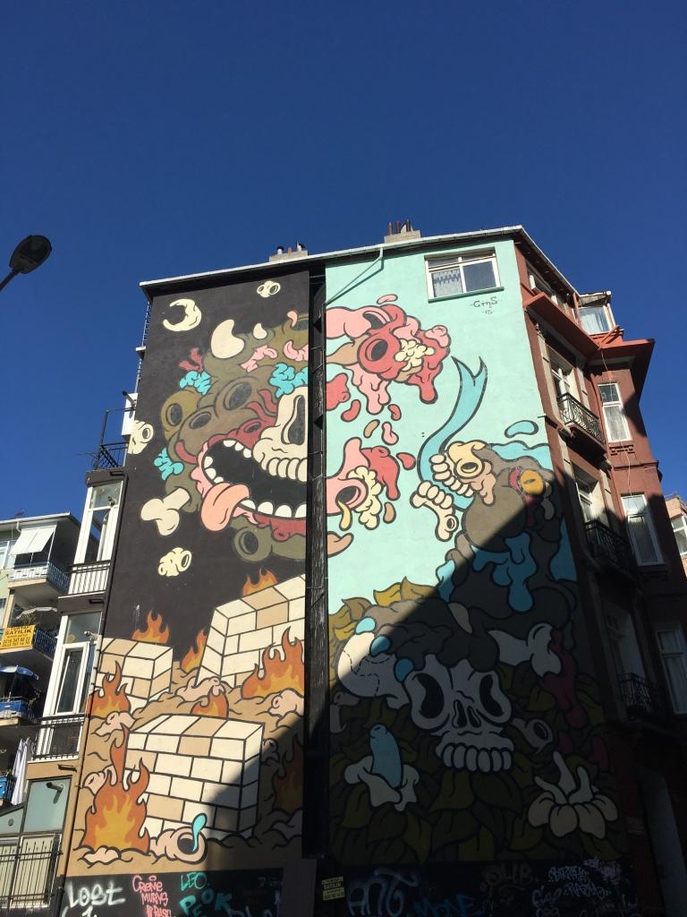Кадыкей — достопримечательности азиатской части Стамбула