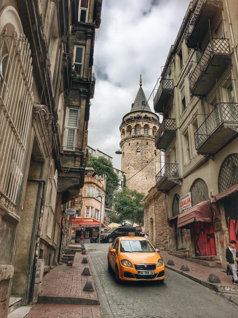 Бесплатный Стамбул: Чем заняться в Стамбуле бюджетному туристу?