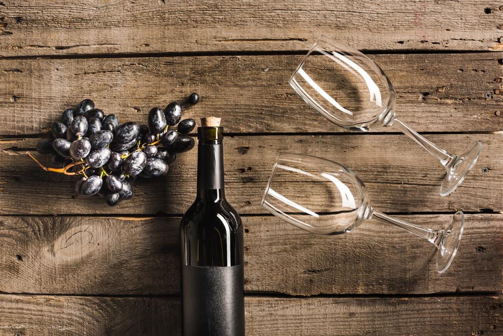Винодельни Украины