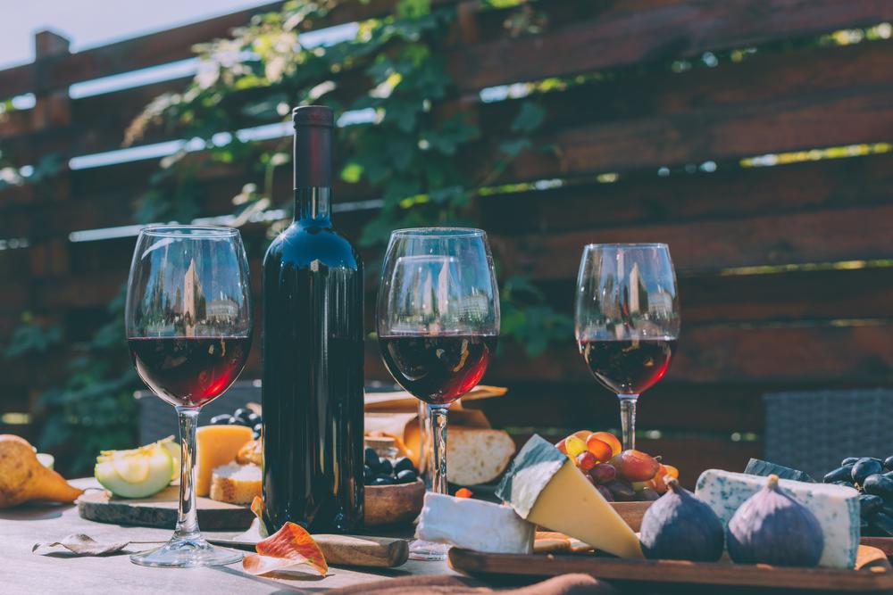 Семейная винодельня Slivino Village