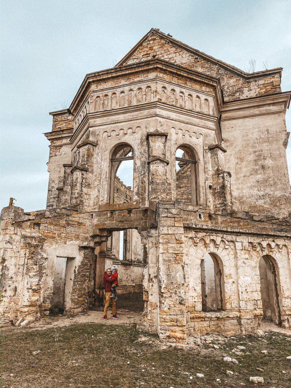 Костел святого Георгия