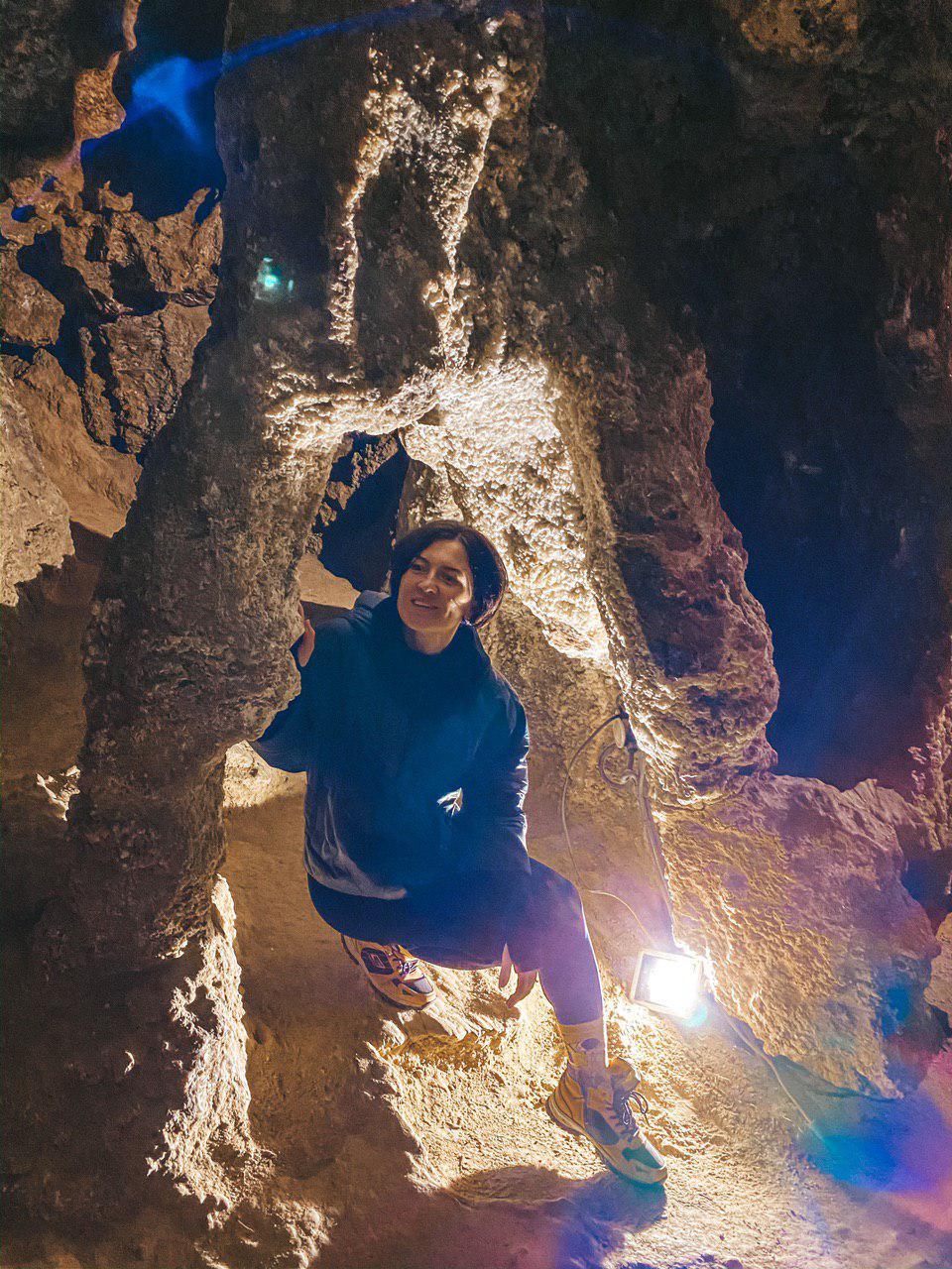 Кришталева Печера