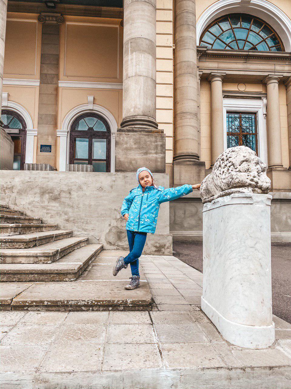 Палац княгині Марії Щербатової у Немирові