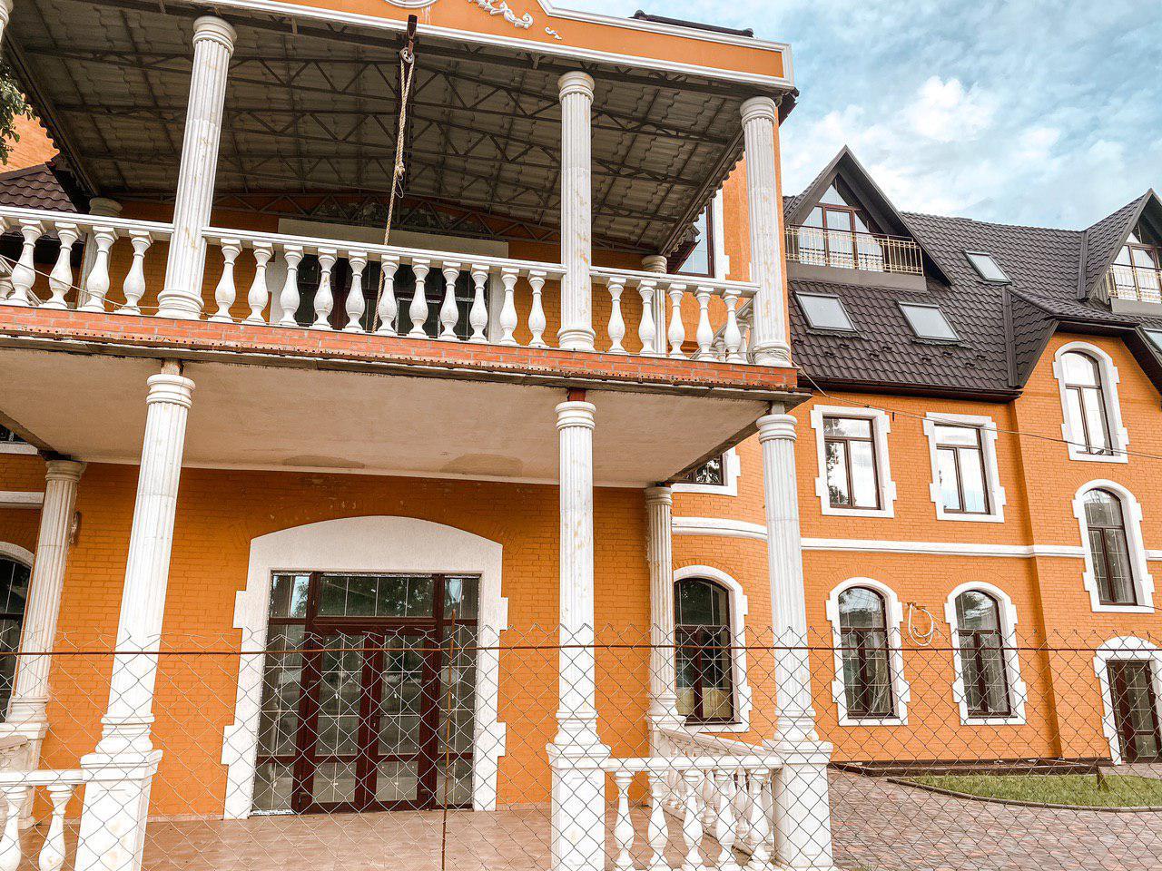 Замок Наваль