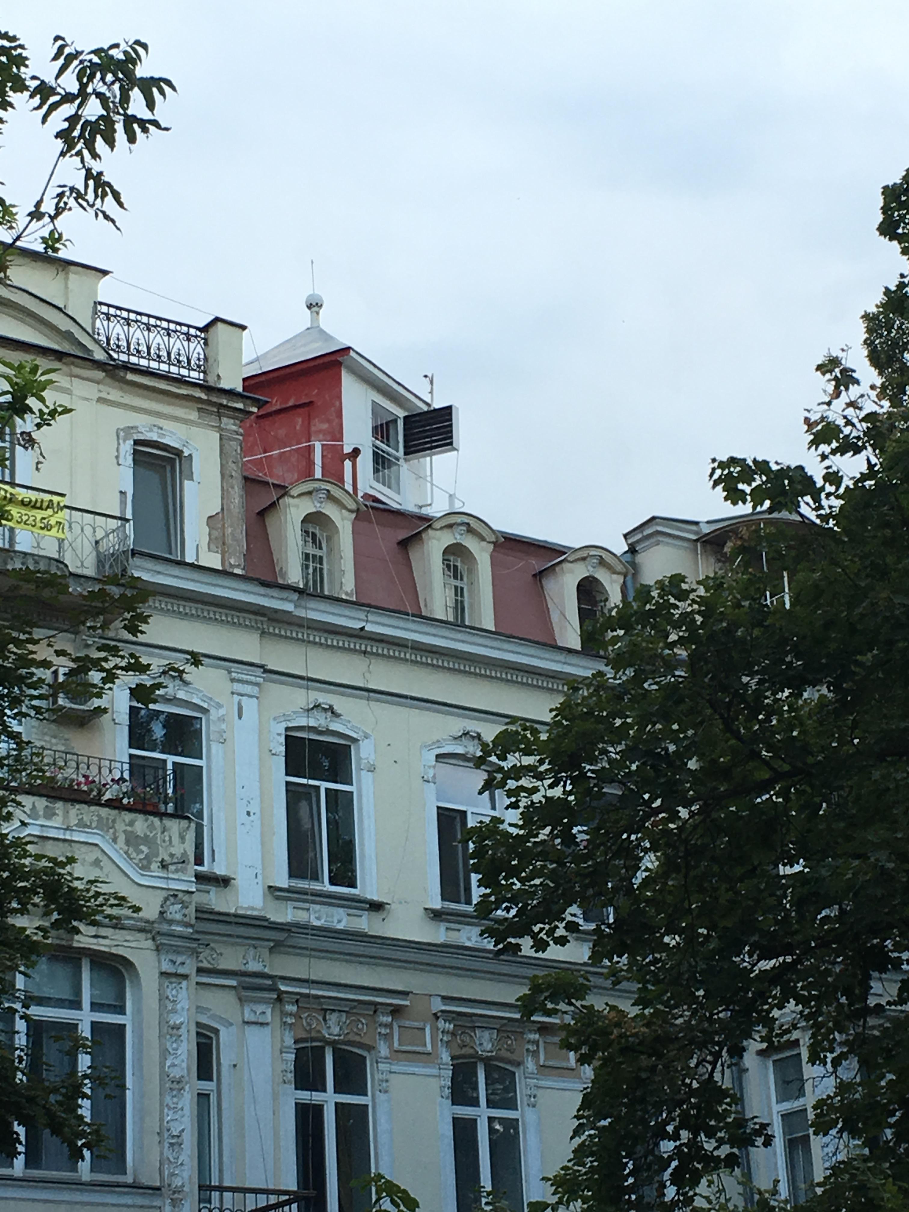 Одеський маяк