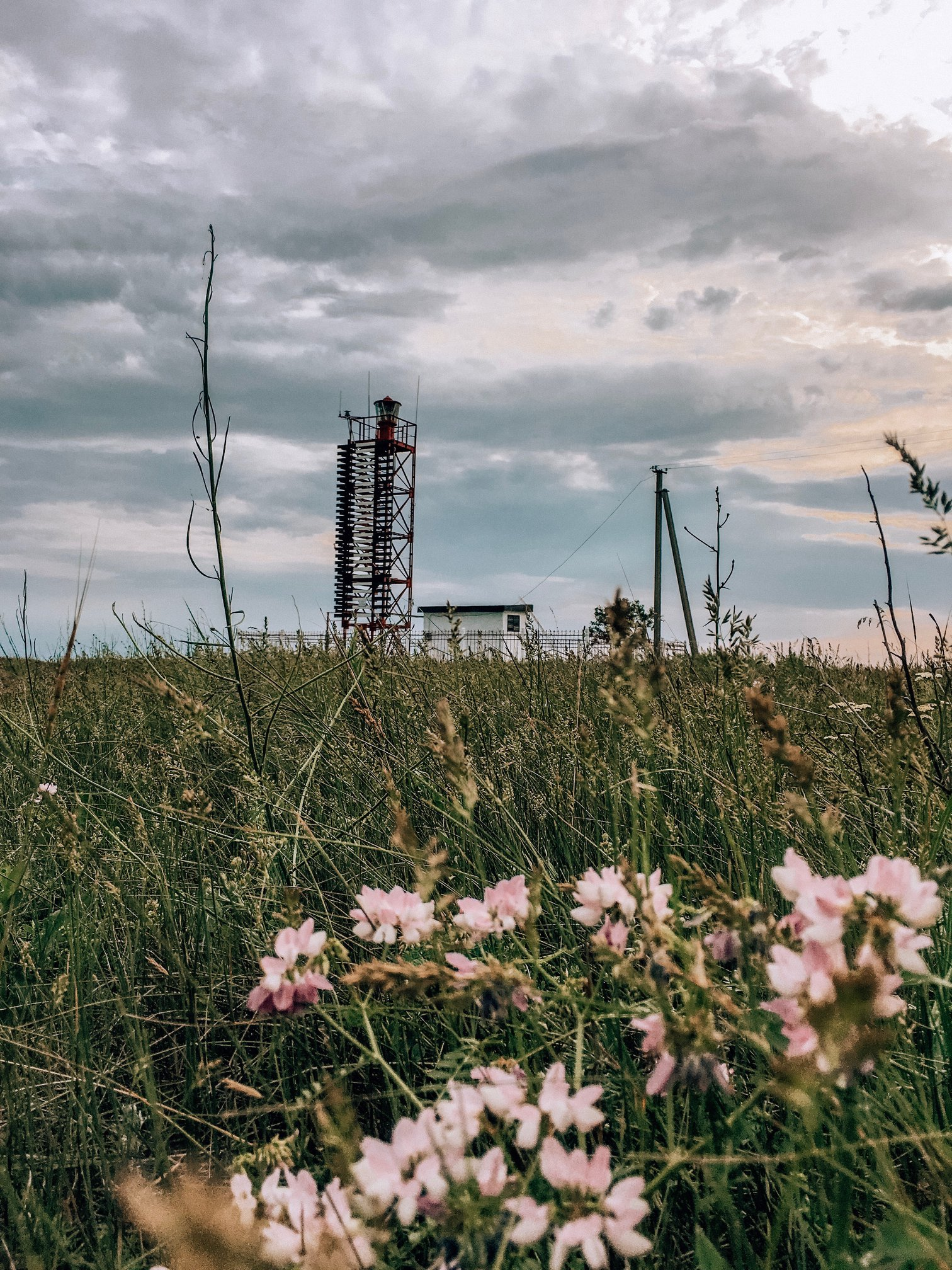 маяк будаки