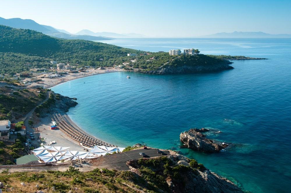 Албания пляжный отдых. Куда поехать на море в Албании?
