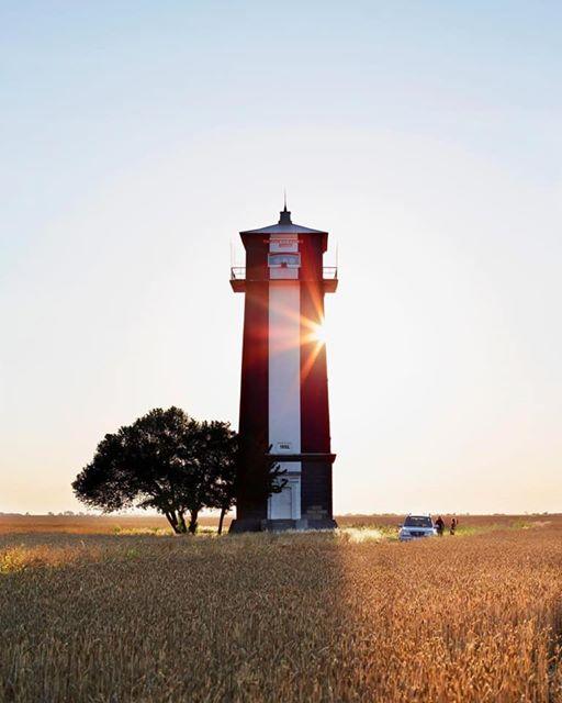 хаблівський задній маяк