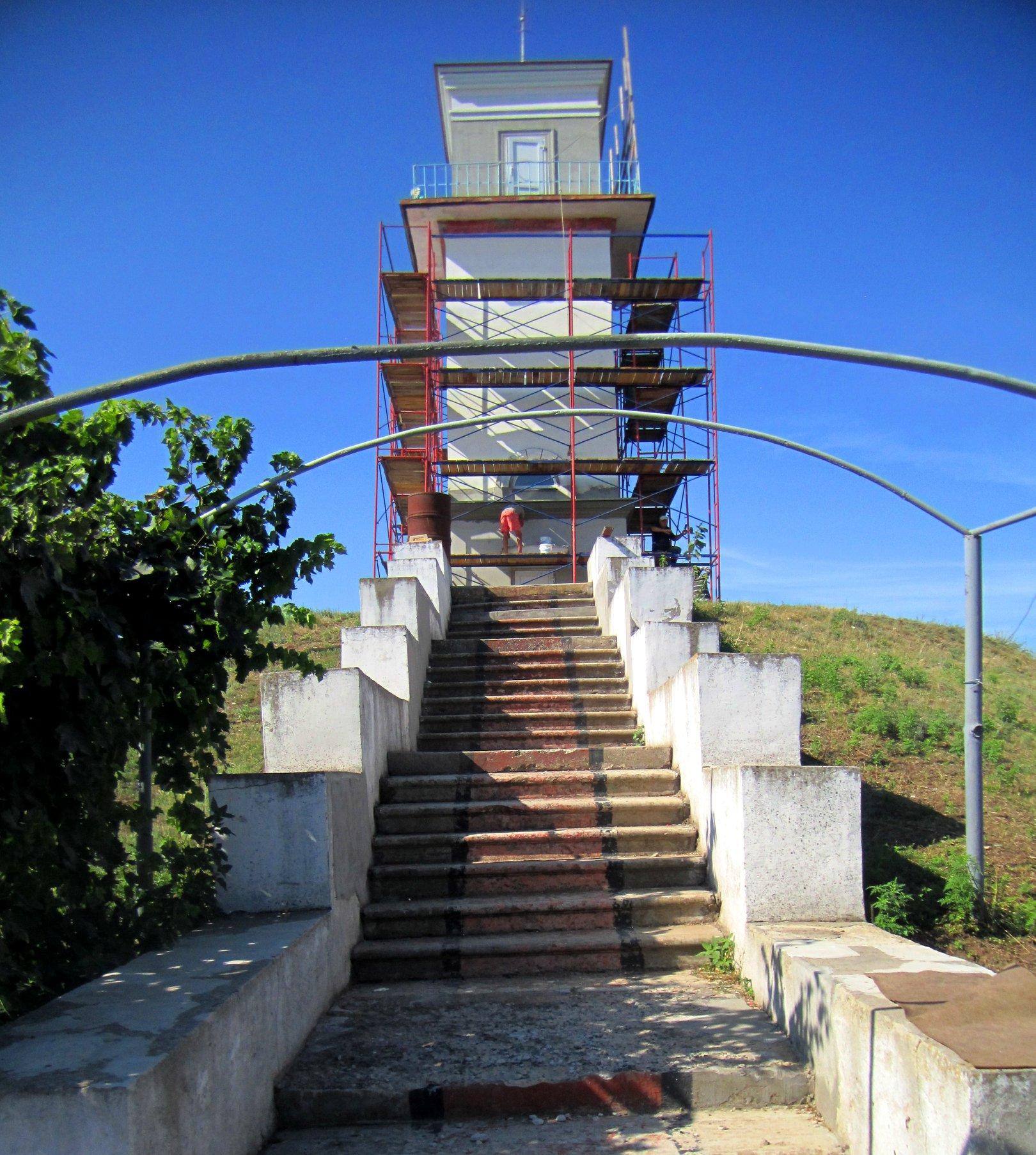 Кисляківський задній маяк