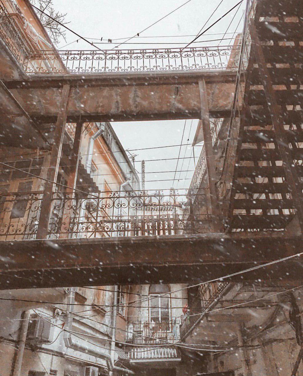 Одеські дворики