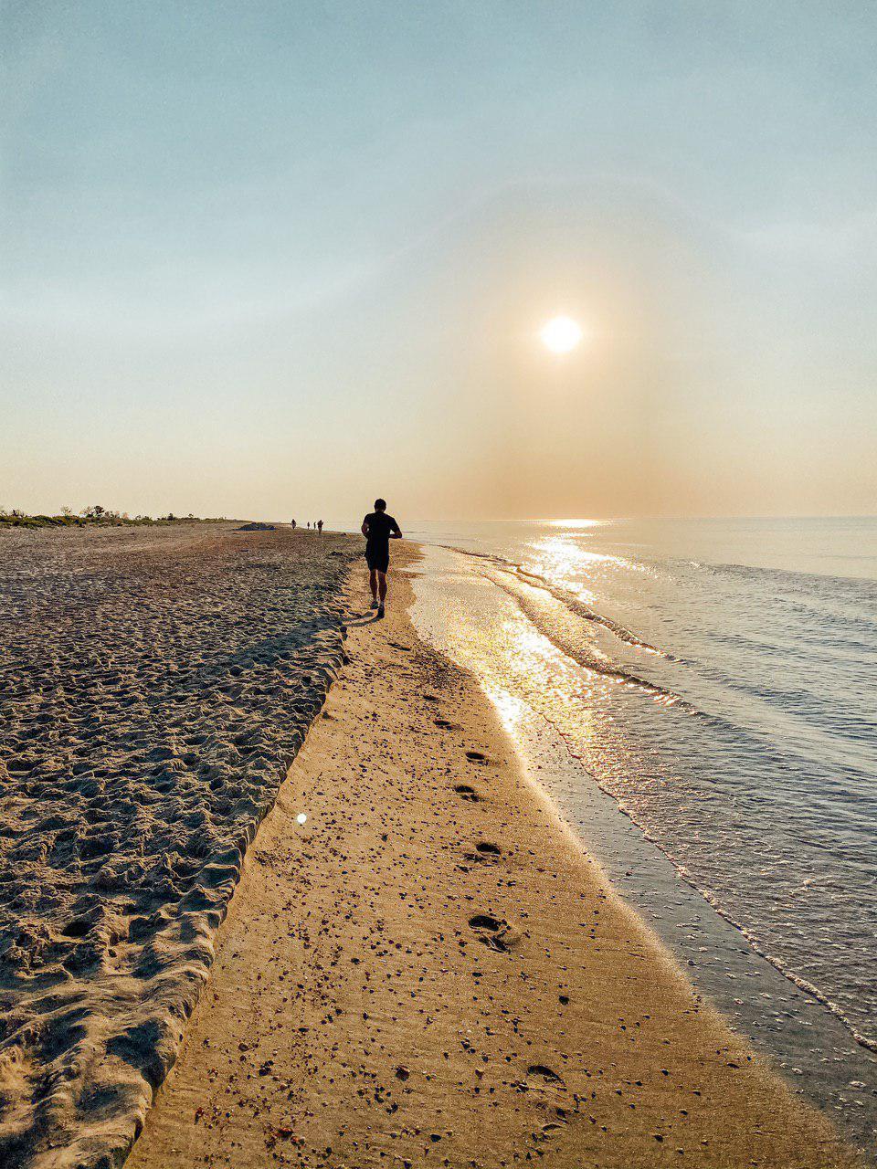 Пляжи Рассейки
