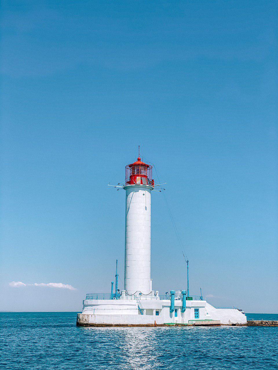Воронцовський маяк