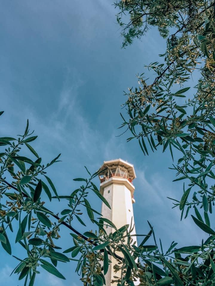 Руський маяк в Миколаєві   Русский маяк