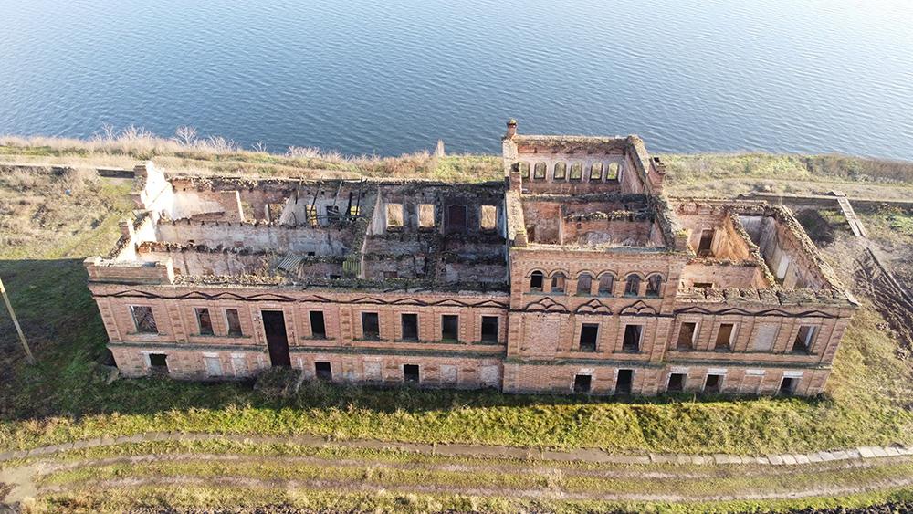 Бізюків монастир