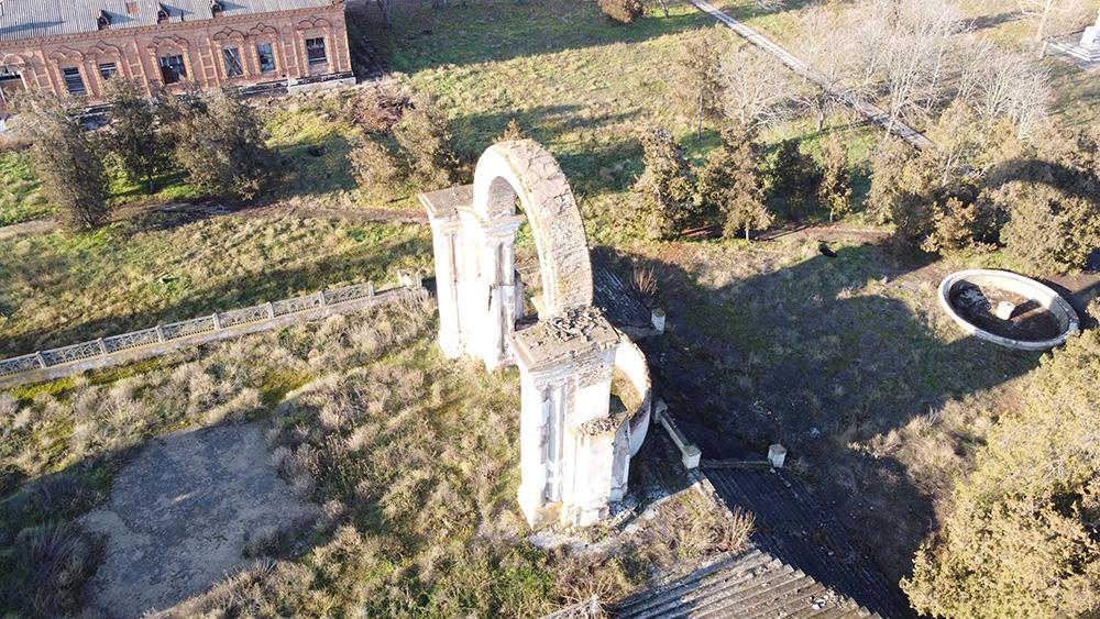 Свято-Григорівський Бізюків чоловічий монастир