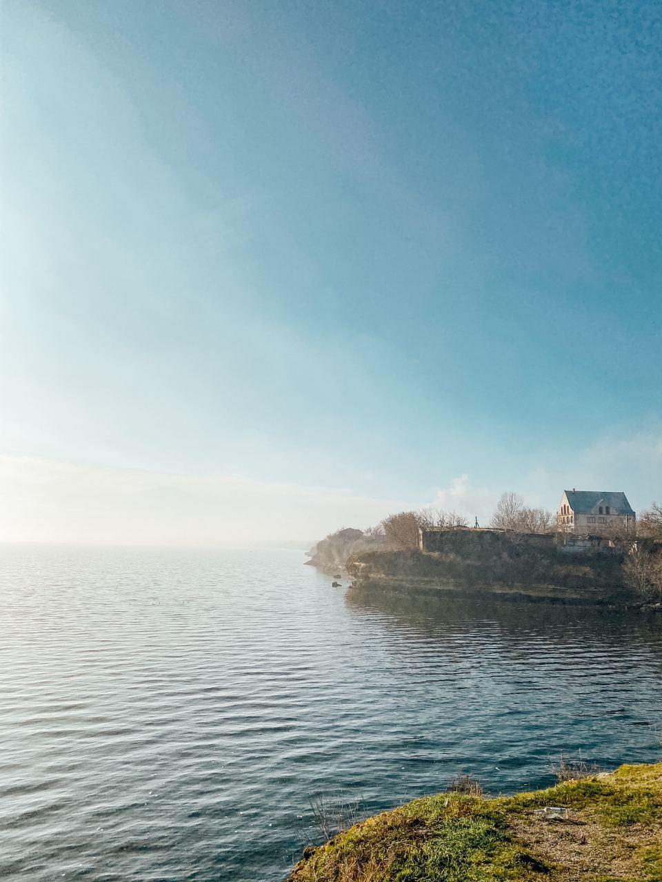 Фортеця Кизи-Кермен