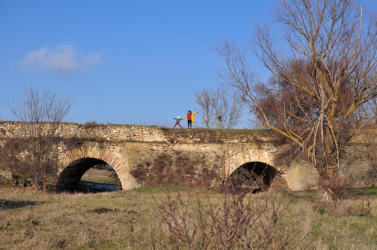 Бургунский мост