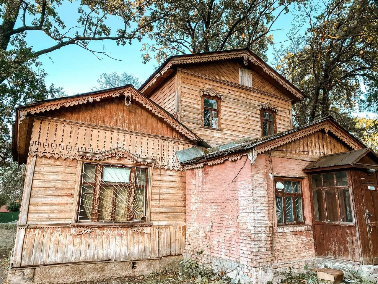 лікарняна дача в боярці -  Куди поїхати біля Києва.